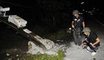 Căn cứ quân sự Thái Lan bị tấn công, 12 quân nhân bị thương