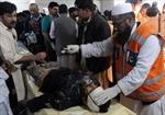 Lại xảy ra đánh bom liều chết tại Pakixtan, hơn 40 người thương vong