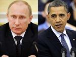 Quan hệ Nga - Mỹ sẽ sóng gió?
