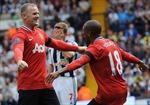 Rooney: Chúng tôi xứng đáng với ngôi đầu
