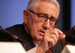 Cựu Ngoại trưởng Mỹ đề cao Thủ tướng Putin