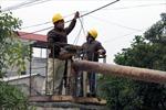 Gia tăng tình trạng trộm cắp thiết bị điện