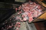 Đài Loan hủy 6 tấn thịt bò Mỹ có chất phụ gia