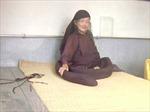 60 năm không gội đầu, một phụ nữ được đồn là thần tiên