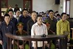 Xử sơ thẩm vụ phá rối an ninh tại Mường Nhé