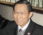 Kỷ luật Thứ trưởng Bộ Y tế Cao Minh Quang