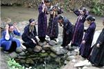 Lễ hội Nàng Han phát huy tinh thần đoàn kết dân tộc