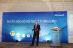 Microsoft Techdays 2012:  Đáp ứng mọi nhu cầu của doanh nghiệp