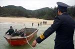 Hiên ngang đảo Trần