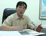 Nhà thơ Hoàng Trần Cương: Trái ớt xanh lắng vào trầm tích