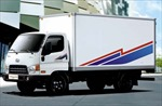 THACO Hyundai HD65/72: Năng động ở mọi môi trường giao thông