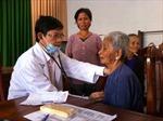 Phòng khám Đa khoa Hồng Lạc, TPHCM: Làm từ thiện ở vùng quê Hòn Đất