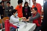 """Nhiều hoạt động thiện, nguyện tại ngày """"Vì cộng đồng"""" của tập đoàn FPT"""