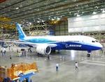 Boeing sẽ sản xuất vệ tinh đẩy bằng điện