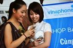 VinaPhone ra mắt dich vụ SMS Online và SMS Google