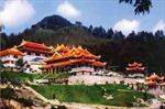 Quần thể di tích danh thắng Tây Thiên:Nơi khởi nguồn của một trong hai vị Quốc Mẫu của Việt Nam