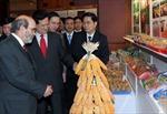 Việt Nam sẵn sàng chia sẻ kinh nghiệm trong phát triển nông nghiệp, nông thôn