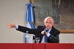 Argentina sẽ bảo vệ tài nguyên dầu khí tại Malvinas