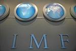 IMF thông qua khoản vay 28 tỷ euro cứu Hy Lạp