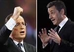 Cuộc đua gay cấn cho ghế tổng thống Pháp