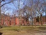 Havard vẫn là trường đại học tốt nhất thế giới