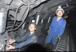 Tụt lò than vùi chết một công nhân