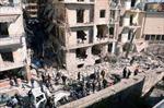 Đánh giá tình hình nhân đạo tại Xyri