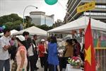VN tham gia Ngày quốc tế Pháp ngữ tại Argentina