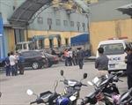 Vụ nổ tại Thái Bình: Bộ Công an vào cuộc