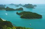 10 địa điểm du lịch mới trên bản đồ thế giới