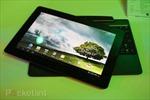 iPad đối mặt với nhiều đối thủ