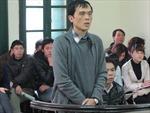Dừng xét xử vụ vu khống Bí thư huyện ủy Từ Liêm