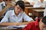 """Các trường phải cung cấp thông tin khớp với cuốn """"Những điều cần biết..."""""""