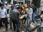 Gần 300 tỷ đồng chi phí cho tai nạn lao động