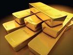 Vàng 'sa lầy' ở mốc 1.650 USD/ounce