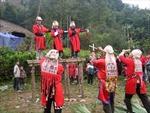Độc đáo lễ cấp sắc của người Dao ở Tuyên Quang