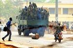 Binh biến ở Mali