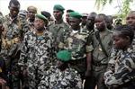 Chiến sự diễn biến phức tạp tại miền bắc Mali