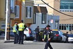 Phát hiện 5 người đã chết trong một ngôi nhà