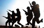 Quân đội Pakixtan tiêu diệt 22 tay súng Taliban