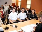 Áchentina tổ chức hôn lễ đồng giới cho người nước ngoài