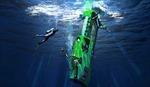 Đạo diễn Titanic thăm điểm sâu nhất thế giới