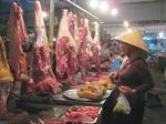Thịt lợn bị tẩy chay, thực phẩm khác tăng giá