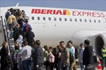 Iberia khai trương hãng hàng không giá rẻ