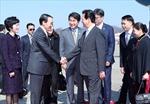 Thủ tướng thăm chính thức Hàn Quốc và dự Hội nghị Thượng đỉnh An ninh hạt nhân