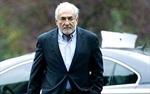 Cựu Tổng giám đốc IMF Strauss-Kahn dính líu đến mại dâm