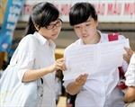 Thi tốt nghiệp THPT 2012: Không nên lạm dụng sách tham khảo