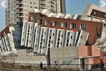Trận động đất ngày 25/3 tại Chilê là dư chấn động đất cách đây 2 năm