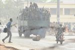LHQ lên án cuộc đảo chính tại Mali