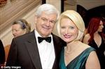 Chân dung các ứng cử viên tổng thống Mỹ 2012: Kỳ 3: Sử gia Newt Gingrich